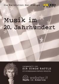 Sir Simon Rattle - Revolution Der Klange - Musik Im 20 Jahrhundert 5