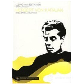 Ludwig Van Beethoven. Symphony no. 9