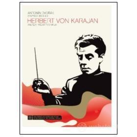 Herbert Von Karajan. Dvorak. Symphonies 8 & 9