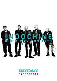 Indochine - Black City Concerts (2 Blu Ray) (Blu-ray)