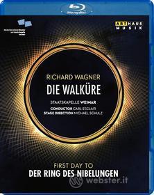 Wagner - Die Walkure (Blu-ray)