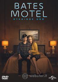 Bates Motel. Stagione 1 (3 Dvd)