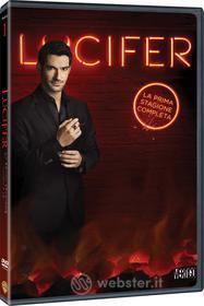 Lucifer - Stagione 01 (3 Dvd)