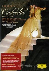 Sergei Prokofiev. Cenerentola. Cinderella (2 Dvd)