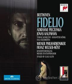 Ludwig Van Beethoven - Fidelio (Blu-ray)
