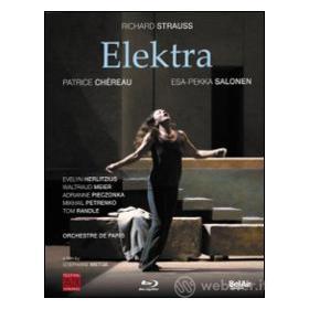 Richard Strauss. Elettra. Elektra (Blu-ray)