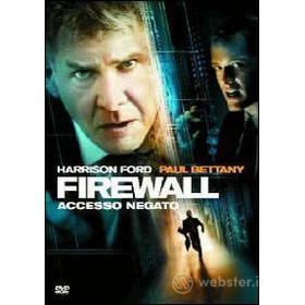 Firewall. Accesso negato