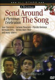 Send Around A Christmas