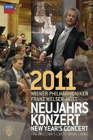 Concerto di Capodanno 2011