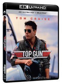 Top Gun (Blu-Ray+Blu-Ray UltraHD 4K) (2 Blu-ray)