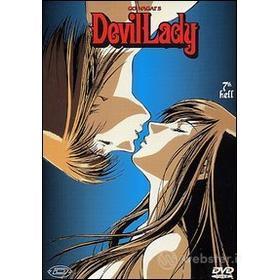 Go Nagai's Devil Lady. Vol. 7