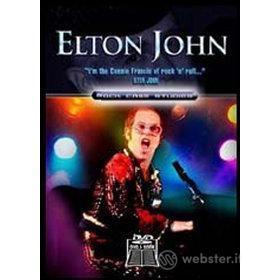 Elton John. Rock Case Studies