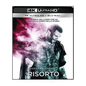 Risorto (Cofanetto 2 blu-ray)