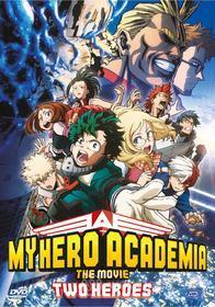 My Hero Academia - The Movie - Two Heroes