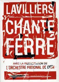 Bernard Lavilliers - Lavilliers Chante Ferre