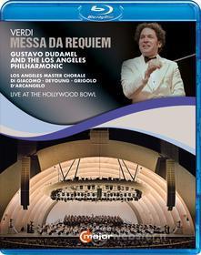 Giuseppe Verdi - Messa Da Requiem (Blu-ray)