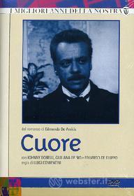 Cuore (3 Dvd)