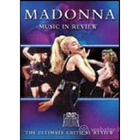 Madonna. Music In Review