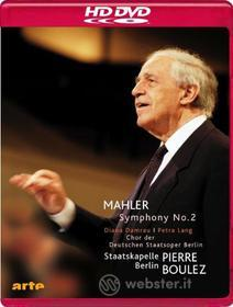 Gustav Mahler - Symphony No.2