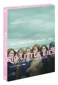 Big Little Lies - Stagione 02 (2 Dvd)