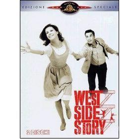 West Side Story (2 Dvd)