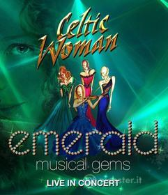 Celtic Woman - Emerald: Musical Gems - Live In Concert