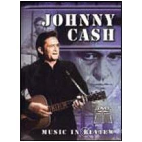 Johnny Cash. Music In Review