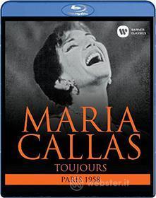 Maria Callas. La Callas... Toujours, Paris 1958 (Blu-ray)