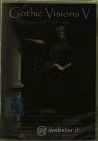 Gothic Visions 5 (Dvd+Cd)