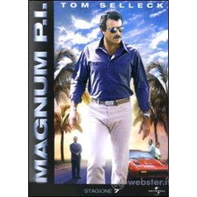 Magnum P.I. Stagione 7 (6 Dvd)