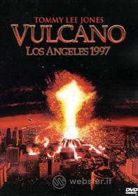 Vulcano. Los Angeles 1997