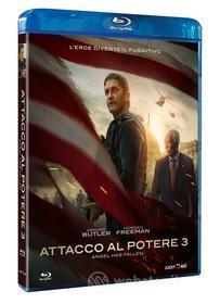 Attacco Al Potere 3 - Angel Has Fallen (Blu-ray)