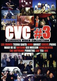 CVC #03 - Classic Video Collection