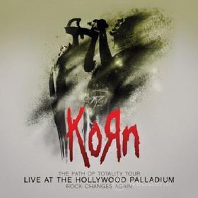 Korn - Live At The Hollywood Palladium (Dvd+Cd)