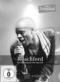 Roachford. Live At Rockpalast 1991 and 2005