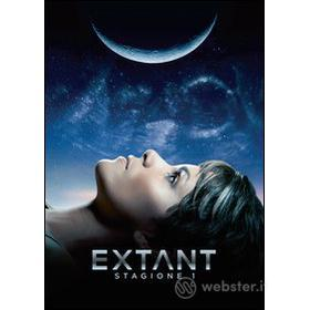 Extant. Stagione 1 (4 Dvd)