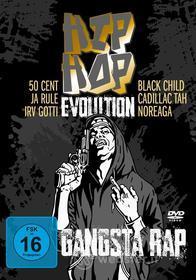 Hip Hop Evolution - Gangsta Rap (2 Dvd)