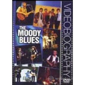 The Moody Blues. Videobiography
