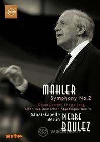 Gustav Mahler. Symphony No. 2