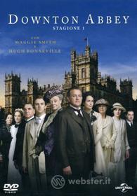 Downton Abbey. Stagione 1 (3 Dvd)