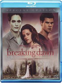 Breaking Dawn. Part 1. The Twilight Saga(Confezione Speciale)