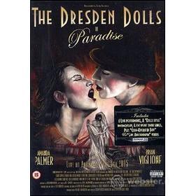 The Dresden Dolls. Paradise