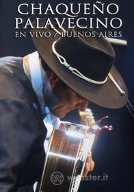 Chaqueno Palavecino - En Vivo / Buenos Aires