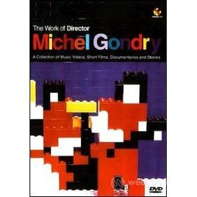 Michael Gondry. The Work Of A Director