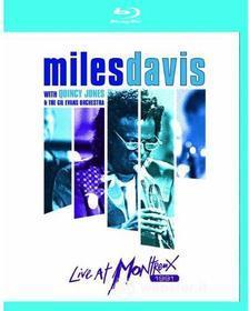 Miles Davis - Live At Montreux 1991 (Blu-ray)