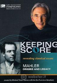 Mahler: Origins and Legacy (2 Dvd)