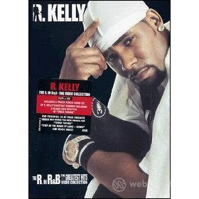 R. Kelly. The R in R&B. The Gratest. Video Collection (2 Dvd)