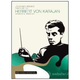 Herbert Von Karajan. Brahms. Symphonies No. 1 - 2