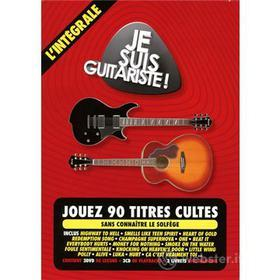 Guitarman - Coffret Je Suis Guitariste (3 Cd+3 Dvd)