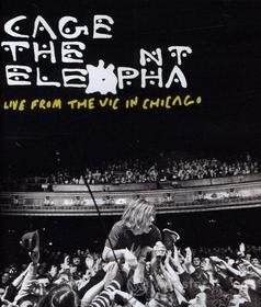 Cage The Elephant - Live From The Vic In Chicago (Blu-ray)